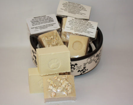great soap for for all dogs
