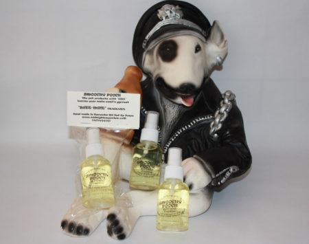 smoochy pooch dog perfume