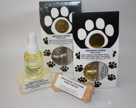doggy pooch special gift pack small